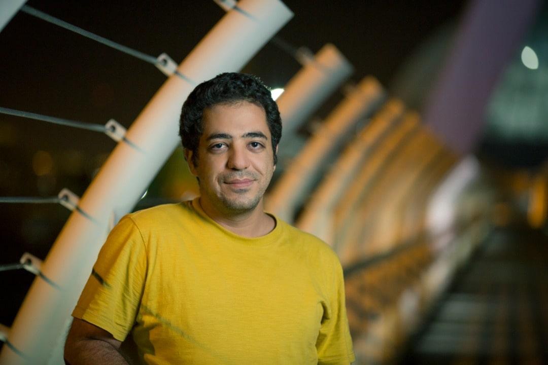 محمد علی هاشمی Co-founder کوچ لب coachlab
